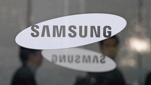 Hàn Quốc: Hai phó chủ tịch Samsung Electronics bị bắt giữ - Ảnh 1.
