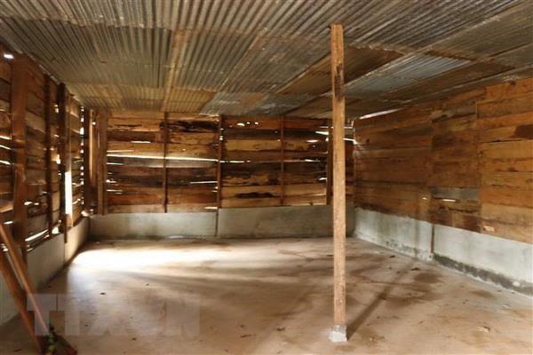 Đắk Nông: Nhà xây bất thường trên đất sắp thu hồi khai thác alumin - Ảnh 3.