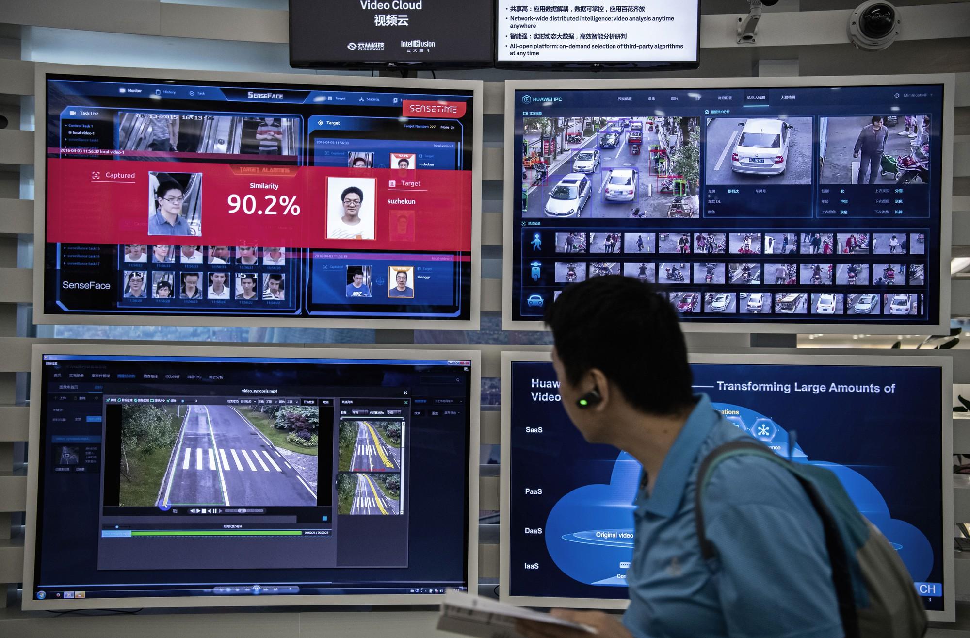 Đại bản doanh tỉ đô của Huawei: Gần 60.000 nhân viên không dùng tiền mặt, ngắm thiên nga đen và chụp ảnh sống ảo khi rảnh rỗi - Ảnh 19.