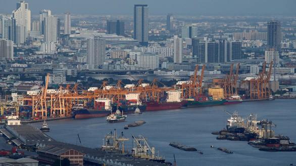 Thương chiến Mỹ - Trung, Thái Lan đắc lợi: bỏ túi 200 triệu đến 1 tỉ USD - Ảnh 1.