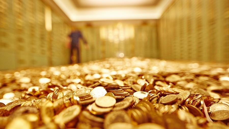 Giá vàng hôm nay 18/1: Vẫn duy trì ở mức cao - Ảnh 1.