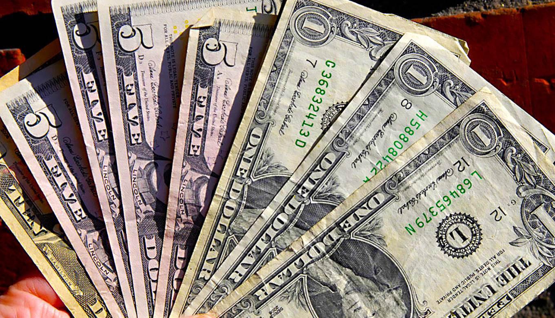 Tỷ giá USD hôm nay 14/1: Tăng trong bối cảnh thị trường trái phiếu chính phủ Mỹ ổn định - Ảnh 1.