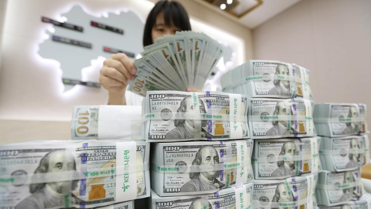 Tỷ giá USD hôm nay 21/11: Kết thúc tuần giao dịch với xu hướng giảm  - Ảnh 1.