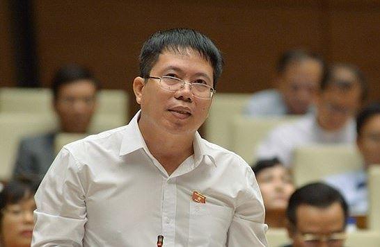 Luật phải bao quát được việc ông chủ Nhật Cường, Trịnh Xuân Thanh bỏ trốn - Ảnh 1.