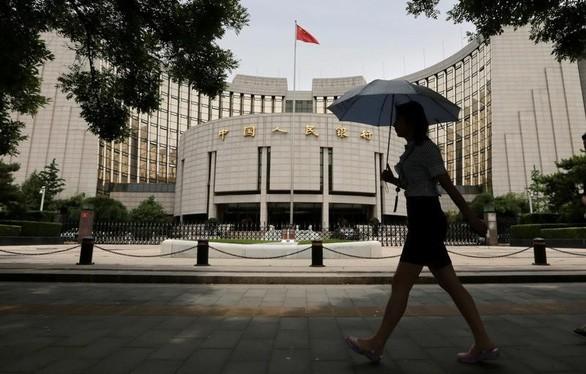 Chính phủ Trung Quốc thâu tóm một ngân hàng tư nhân - Ảnh 1.