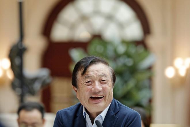 Cơ cấu cổ đông kì lạ: Huawei có phải do chính phủ và quân đội Trung Quốc sở hữu? - Ảnh 1.