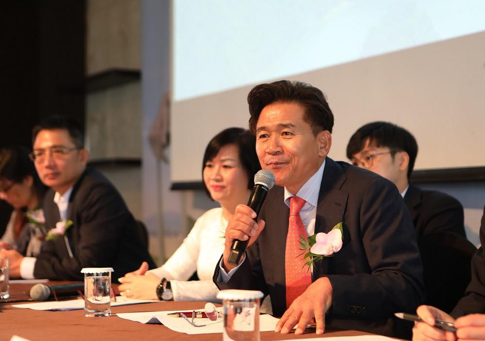 Tập đoàn PAA của Hàn Quốc làm tổng đại lí cho Bamboo Airways - Ảnh 5.