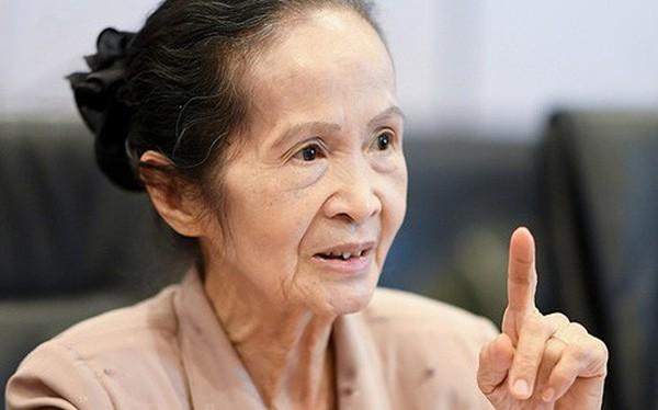 Chuyên gia kinh tế Phạm Chi Lan: Việt Nam muốn phát triển nền kinh tế số cần phải đổi mới thể chế - Ảnh 1.
