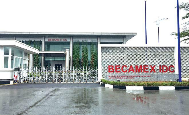 Trên đà tăng trưởng, Becamex IDC đặt mục tiêu lãi hơn 2.600 tỉ đồng trong năm 2019 - Ảnh 1.