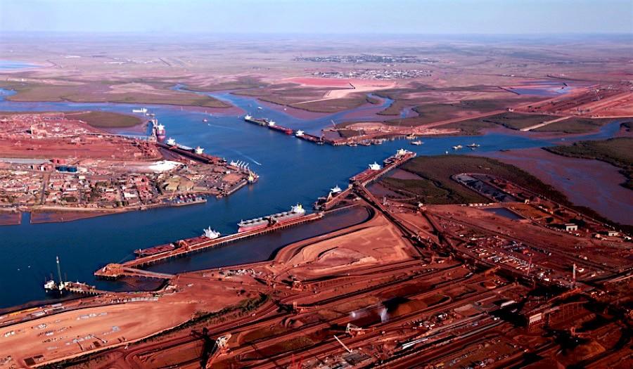 Giá thép xây dựng hôm nay (3/5): Nguồn cung quặng sắt từ Australia tăng nhưng không đủ lấp đầy thiếu hụt - Ảnh 1.