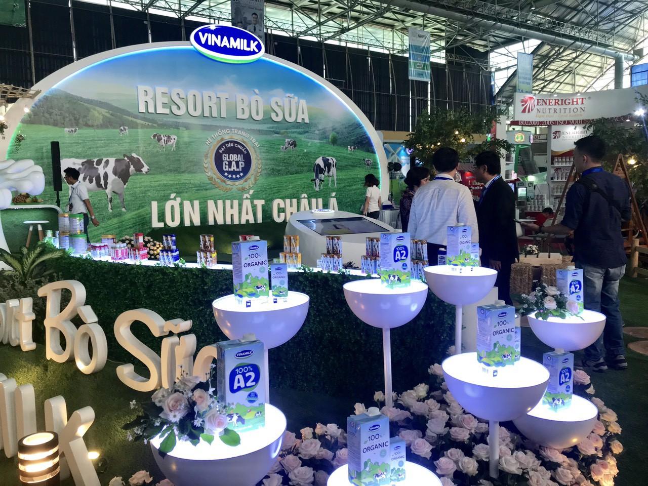 Ngành sữa Việt Nam đang thắng thế và tiến sâu vào thị trường thế giới - Ảnh 4.