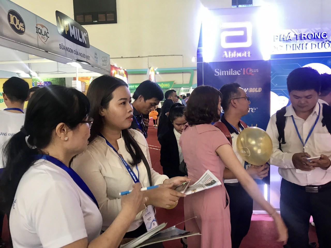 Ngành sữa Việt Nam đang thắng thế và tiến sâu vào thị trường thế giới - Ảnh 3.