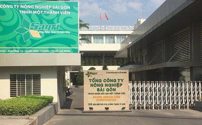 Đề xuất hạ bậc lương Tổng Giám đốc SAGRI Lê Tấn Hùng - Ảnh 1.