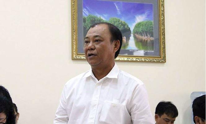 Đề xuất hạ bậc lương Tổng Giám đốc SAGRI Lê Tấn Hùng - Ảnh 2.