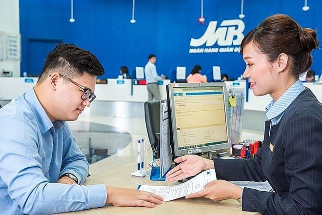 Lãi suất ngân hàng MBBank mới nhất tháng 5/2019 - Ảnh 1.