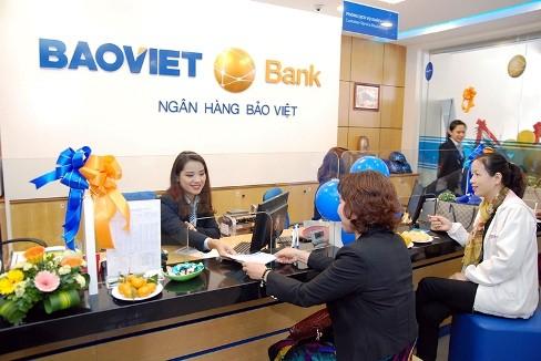 Ngân hàng Bảo Việt lãi ròng gần 7 tỉ đồng trong quí I - Ảnh 1.