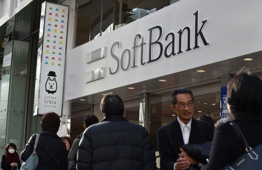 Hậu thuẫn loạt tên tuổi Uber, Grab, WeWorks, quĩ đầu tư công nghệ lớn nhất thế giới của SoftBank có thể IPO  - Ảnh 1.