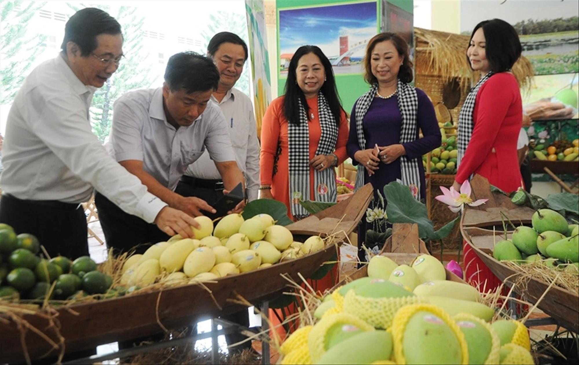 Xuất khẩu rau quả sang Trung Quốc: Sụt giảm sau nhiều năm tăng trưởng - Ảnh 1.