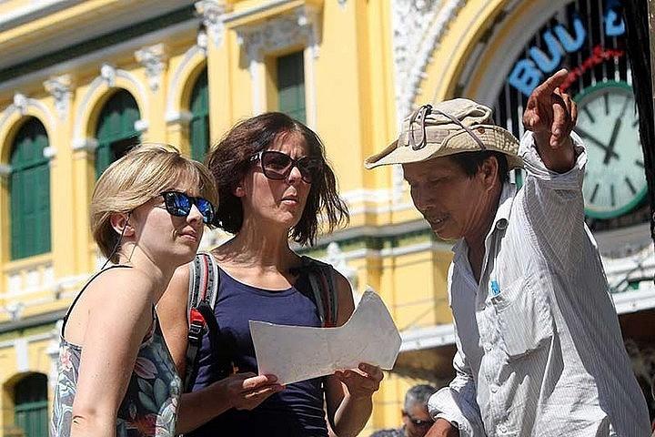 Doanh nghiệp du lịch kiến nghị nới lỏng chính sách visa - Ảnh 1.