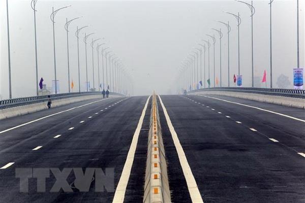 Bán hồ sơ mời sơ tuyển tám dự án cao tốc Bắc-Nam trước 10/5 - Ảnh 1.