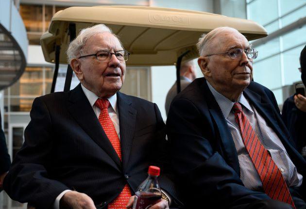 Huyền thoại Warren Buffett bật mí người có khả năng kế nhiệm ông - Ảnh 2.