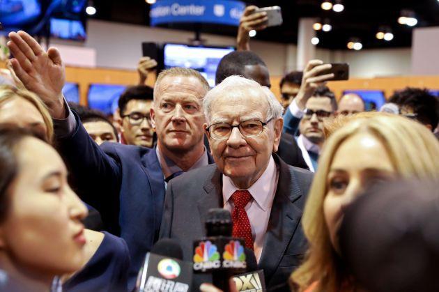 Huyền thoại Warren Buffett bật mí người có khả năng kế nhiệm ông - Ảnh 1.