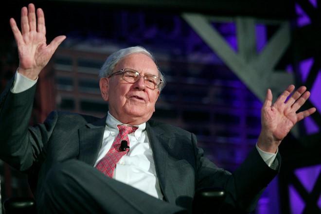 Warren Buffett: Tôi sẽ không ngần ngại bay trên một chiếc 737 MAX - Ảnh 1.