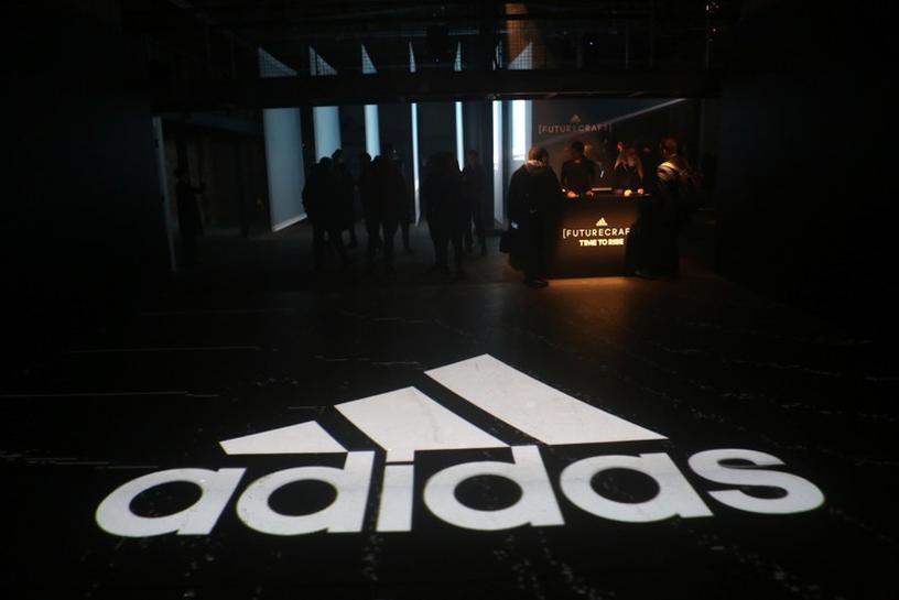 Cổ phiếu Adidas lập đỉnh mới sau thông báo kết quả kinh doanh vượt trội - Ảnh 1.