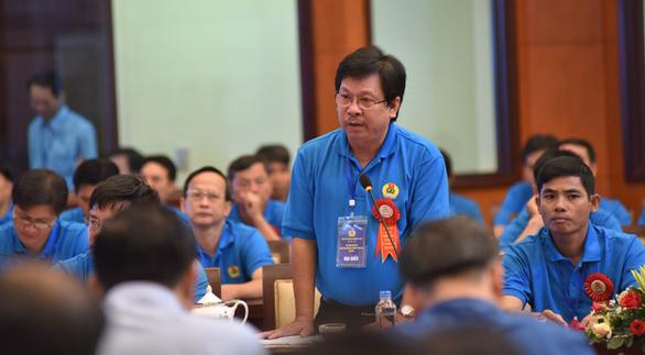 Thủ tướng Nguyễn Xuân Phúc: Không thể đi theo con đường lao động giá rẻ - Ảnh 7.