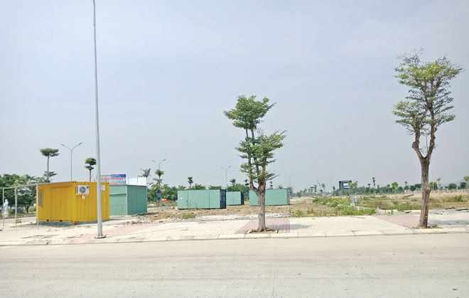 Bất động sản Đà Nẵng - Quảng Nam: Sau sốt nóng là ... cảm lạnh - Ảnh 1.