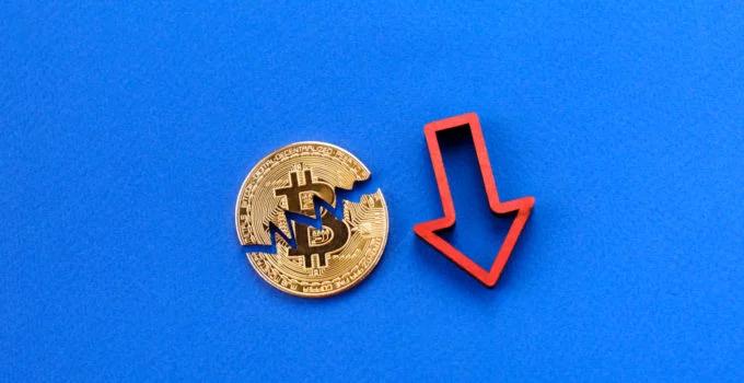 Giá bitcoin hôm nay (6/5) giảm nhẹ, nguy cơ điều chỉnh mạnh trong ngắn hạn - Ảnh 5.