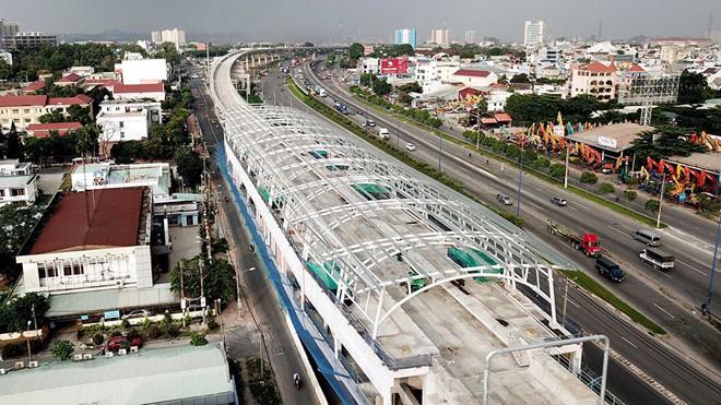 Kiến nghị đơn giản hóa thủ tục giấy phép lái tàu metro số 1 - Ảnh 1.