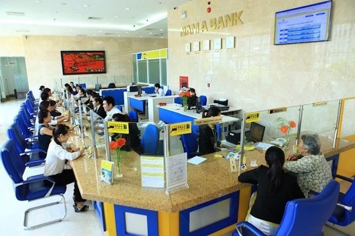 Tăng thu đột biến từ lãi thuần và dịch vụ, Nam A Bank lãi gấp đôi trong quí I/2019 - Ảnh 1.