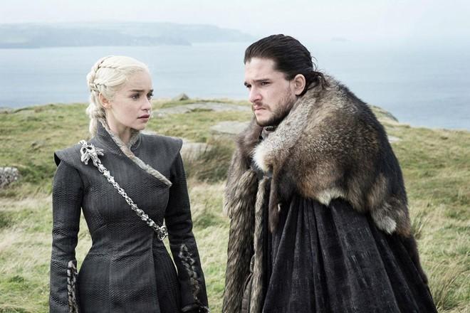 Game of Thrones - bom tấn truyền hình kiêm dự án kinh doanh tiền tỷ - Ảnh 1.