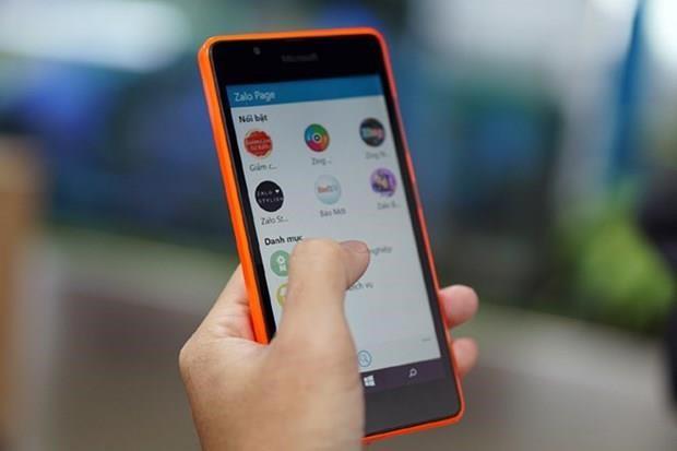 Đề xuất đánh thuế tiêu thụ đặc biệt với điện thoại đi động - Ảnh 1.