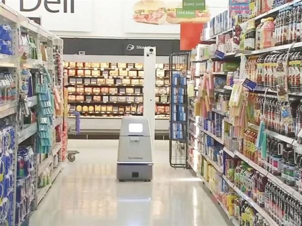 Walmart đang ứng dụng trí tuệ nhân tạo như thế nào tại các siêu thị? - Ảnh 2.