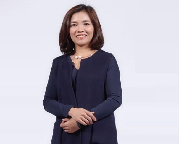 VPBank bổ nhiệm bà Lê Hoàng Khánh An giữ chức danh quyền Giám đốc khối tài chính - Ảnh 1.