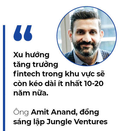 Fintech châu Á:  Mặt trời ban trưa - Ảnh 3.