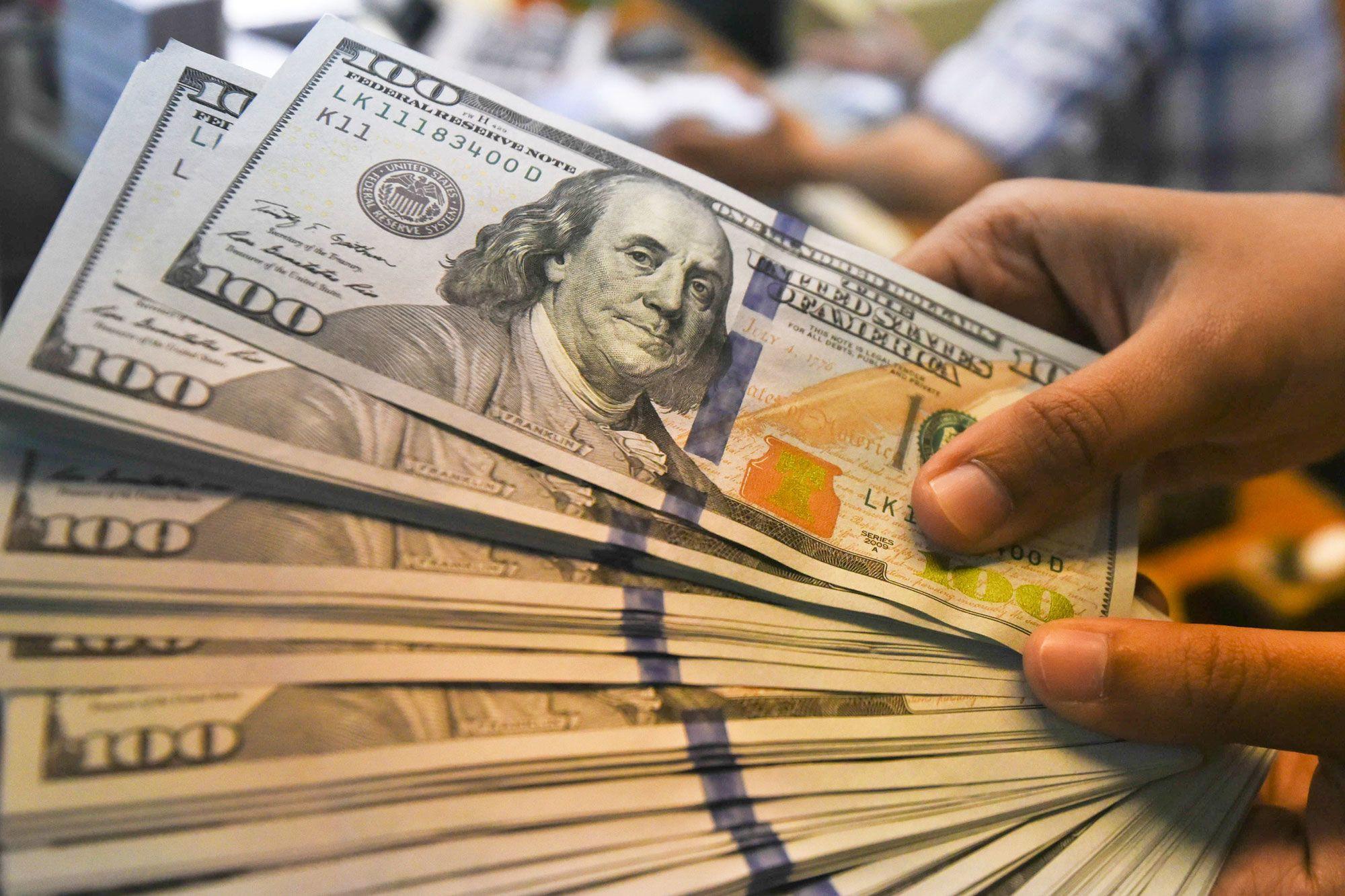 Tỷ giá USD hôm nay 14/5: Tăng trên thị trường quốc tế - Ảnh 1.