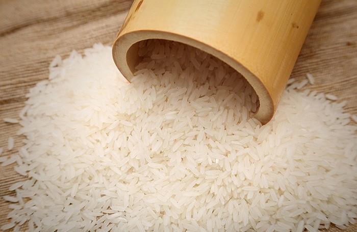 Các doanh nghiệp Trung Quốc đánh giá cao chất lượng gạo Long An - Ảnh 1.