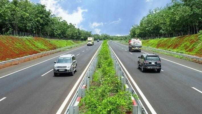 Bố trí 2.550 tỉ đồng vốn Nhà nước hỗ trợ cao tốc Nghi Sơn - Diễn Châu - Ảnh 1.
