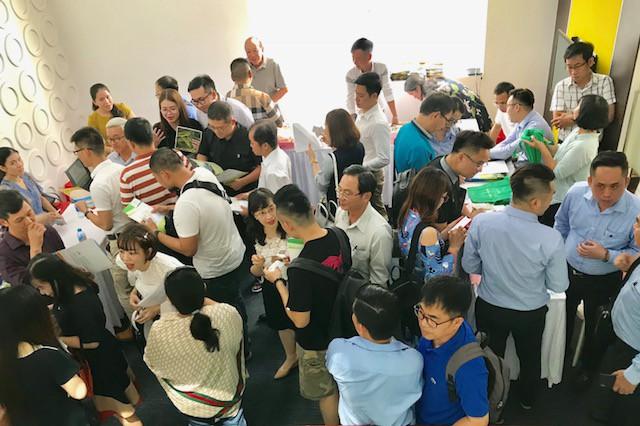 Việt Nam mở cửa thị trường gạo cho doanh nghiệp Trung Quốc - Ảnh 1.