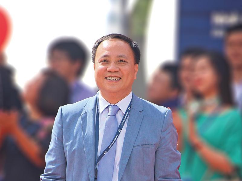 Doanh nhân Phan Minh Thông: Lắng nghe cà phê cất tiếng - Ảnh 1.