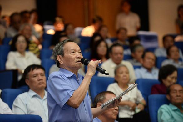 Tổng bí thư Nguyễn Phú Trọng sẽ sớm xuất hiện làm việc - Ảnh 2.