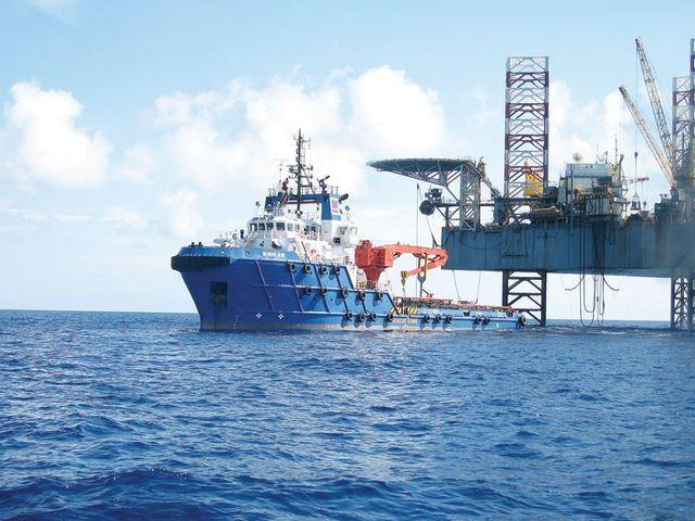 Bị dứt sữa mẹ, Công ty CP đóng mới và sửa chữa tàu dầu khí Nhơn Trạch đắp chiếu dự án - Ảnh 1.
