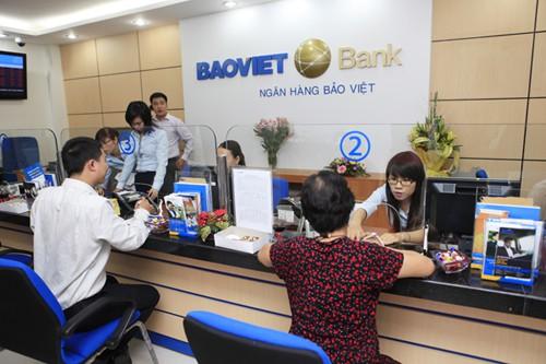 Nhóm cổ đông lớn nắm giữ gần 74% vốn của BaoVietBank, có Vinamilk và CMC - Ảnh 1.