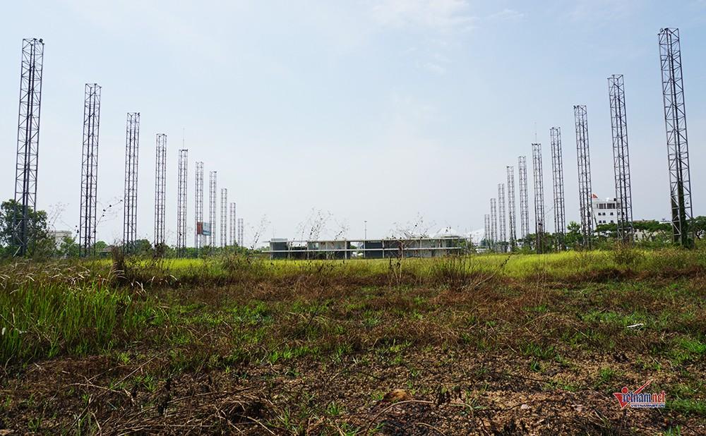 Những 'đống tiền tỷ' bỏ hoang nhiều năm ở Đà Nẵng - Ảnh 15.