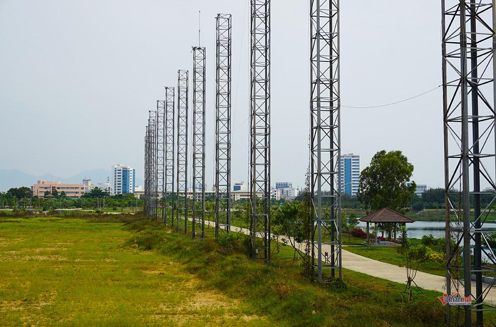 Những 'đống tiền tỷ' bỏ hoang nhiều năm ở Đà Nẵng - Ảnh 18.