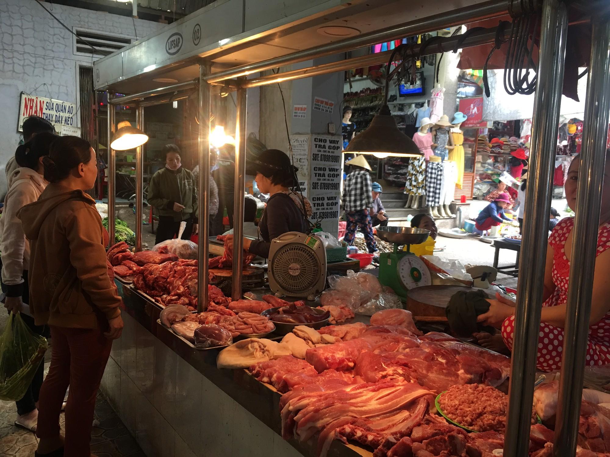 Dịch tả heo châu Phi xuất hiện, người tiêu dùng vẫn mặn mà với thịt heo tại thủ phủ chăn nuôi - Ảnh 4.