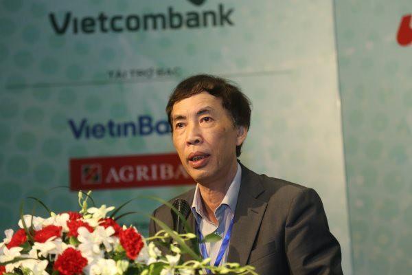 Ông Võ Trí Thành: Chiến tranh thương mại là cơ hội cho Việt nam - Ảnh 1.